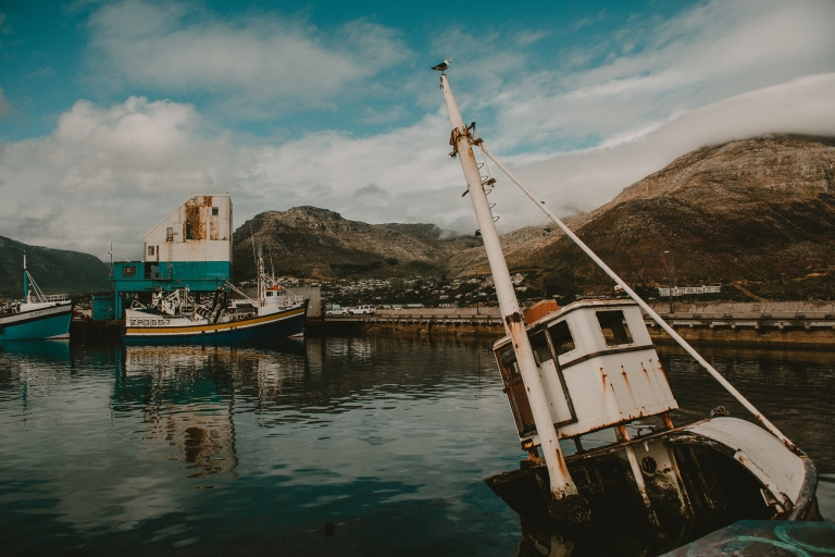 Hout Bay Harbour 2