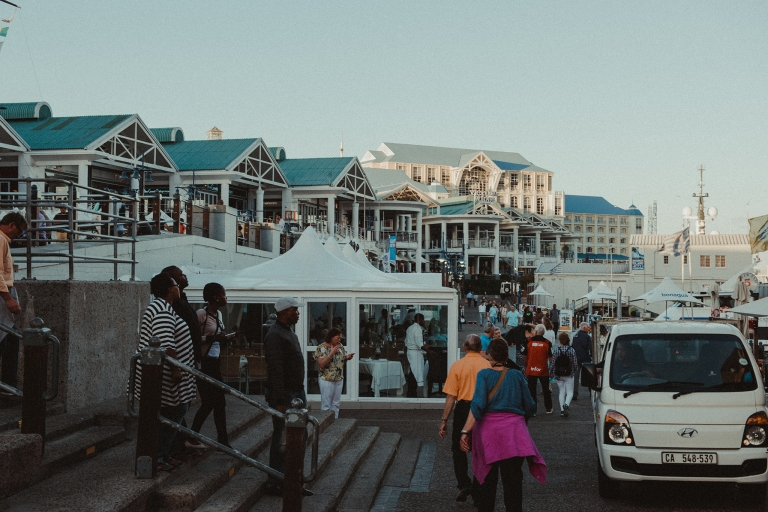 V&A Waterfront by Polina Ilieva Photography